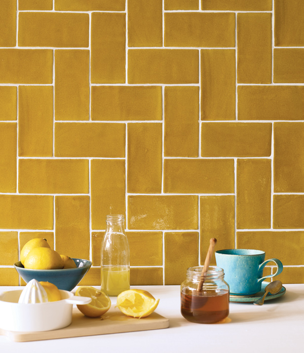 Kitchen Tiles Orange 6 top tips for choosing the perfect kitchen tiles « express kitchens